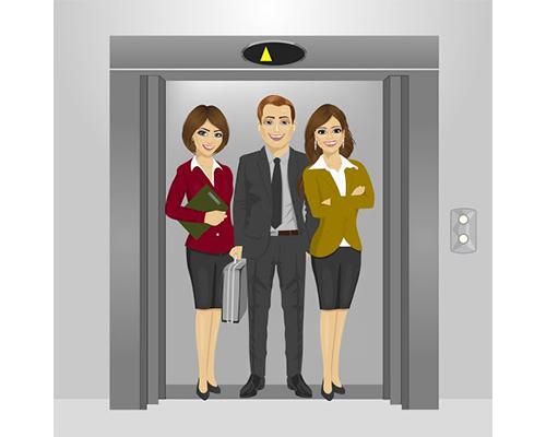 ظرفیت آسانسور