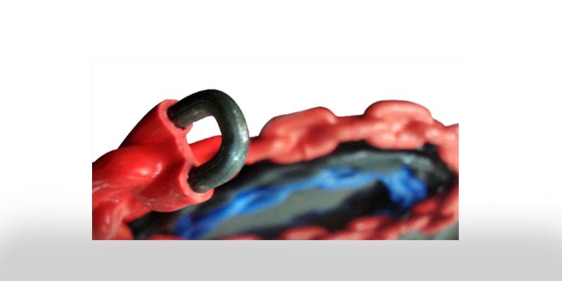زنجیر جبران